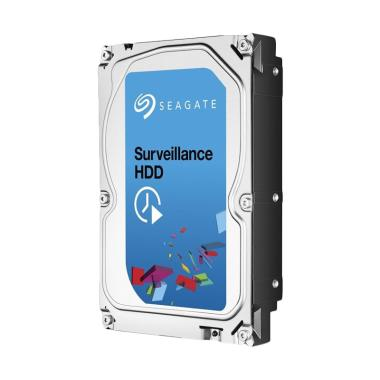 Seagate Surveillance Harddisk [1TB/ 3.5 Inch]