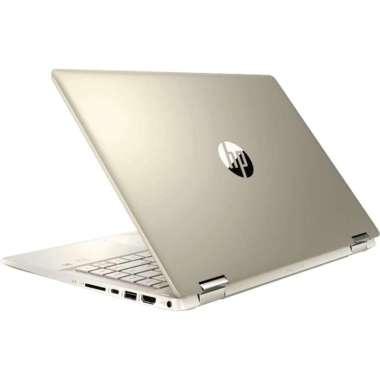 harga HP Pavilion 14-dv0065TX/66TX i5 1135G7 8GB 512GB MX450 FHD IPS W10 OHS Gold Blibli.com