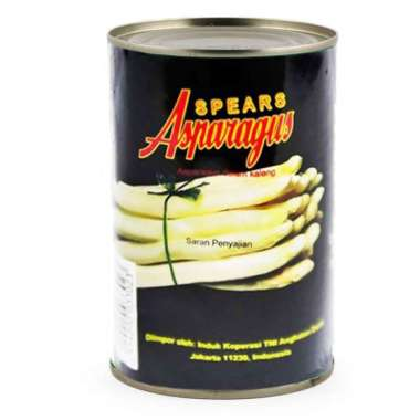 harga Tts Asparagus Spear 425Gr Blibli.com