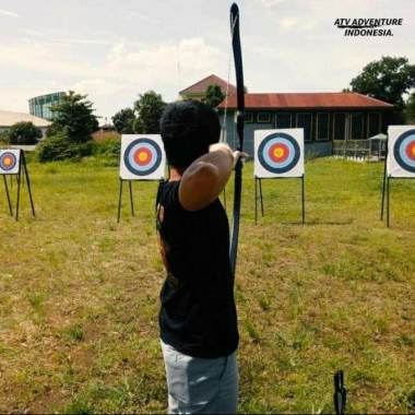 harga ATV Adventure Indonesia - ATV Adventure Jakarta Paket Archery Shooting PROMO BUY 1 GET 1 FREE - - - Blibli.com
