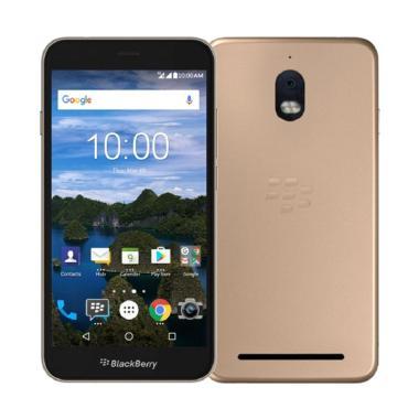 BlackBerry Aurora Smartphone - Gold [32GB/ 4GB/ 4G]