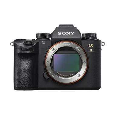 SONY Alpha A9 Digital Kamera Mirror ... k 64GB Extreme PRO UHS-II