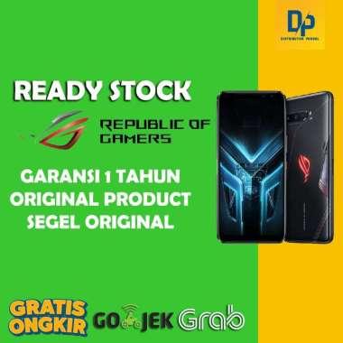Asus ROG Phone 3 SnapDragon 865 12/128GB Black