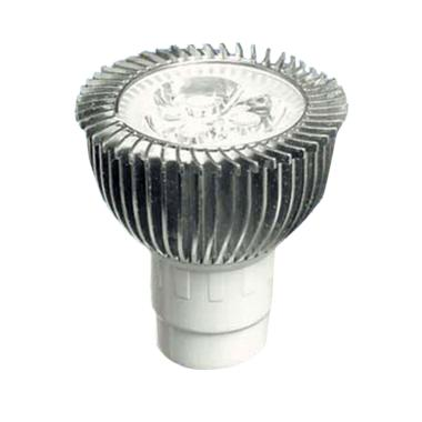 ACR LED 3W - 220V - 4100K - Warm White - 6 Pc