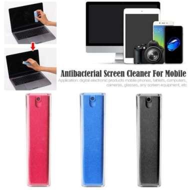 harga Jual Spray Cleaning Kit Pembersih Layar LCD Laptop Lensa Kamera 30ml - KCL- Baru Blibli.com