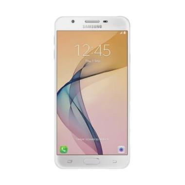 Samsung J7 Prime Smartphone - White [16GB/ 1.5GB]