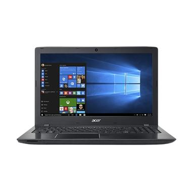 Acer Aspire E5-553G-F79R Graphic Laptop - Black