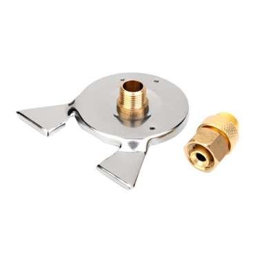 harga Refill Fuel Stove Burner Furnace Converter Gas Tank Connector Adapter & Bag any Blibli.com
