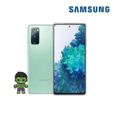 harga Samsung Galaxy S20 FE - G780 - 8/128GB - GARANSI RESMI SEIN Cloud Mint Blibli.com