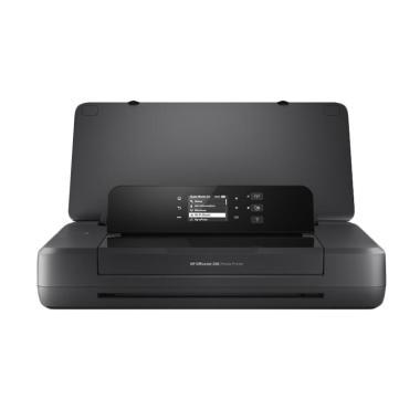 HP 200 Wifi Portable Printer