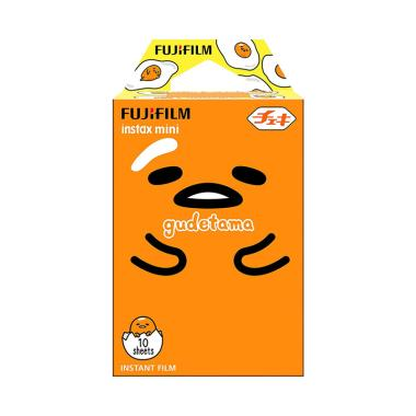 Fujifilm Gudetama Refill Paper for Instax Mini