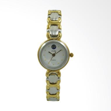 alba_alba-jam-tangan-wanita---silver-gold-white---stainless-steel---atql58_full05 Inilah List Harga Koleksi Jam Tangan Wanita Alba Terbaru saat ini