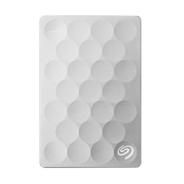 Seagate - Backup Plus Ultra Slim HD ... 3.0/STEH1000300] Platinum