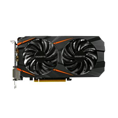 Gigabyte Nvidia Series GeForce GTX  ... 060WF2OC-3GD Graphic Card