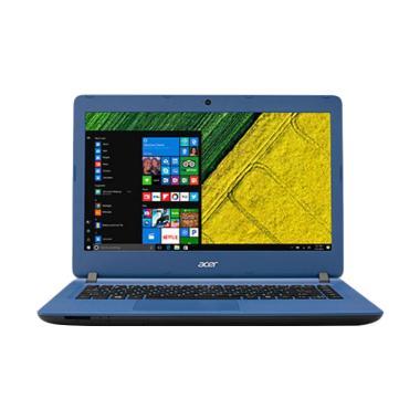 Acer Aspire 3 Notebook [Cel N3350/4GB/500GB/14 Inch/Windows10] Blue