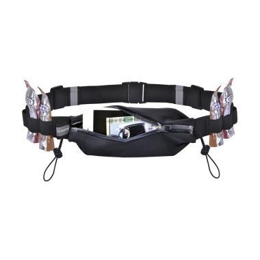Avantree Sports Belt for Smartphone 5.5 Inch - Hitam