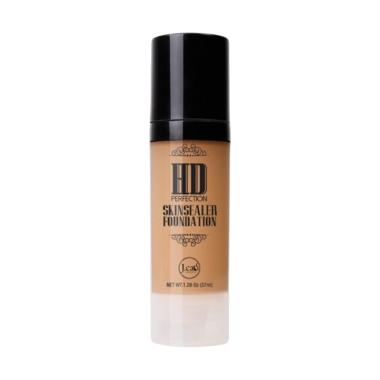 J.Cat HD Perfection Skinsealer Foundation - Cappucino Tan