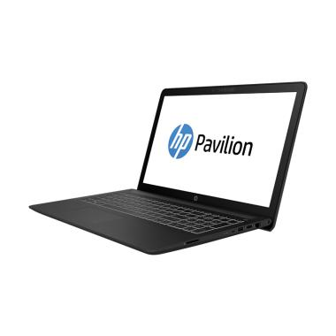 HP Pavilion Power 15-cb505tx Notebook