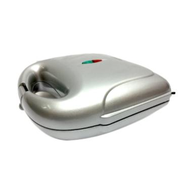 Heles HSM-028 3in1 Electronic Sandw ... ng Roti / Telur  / Daging