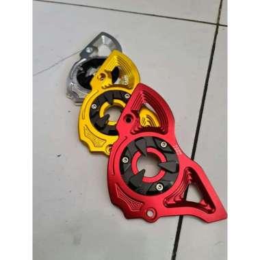 harga Cover Gir Aksesoris Motor for Vixion New/ R15/ R25 RED Blibli.com