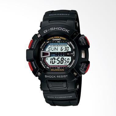 CASIO Jam Tangan Pria - Black G-9000-1VDR