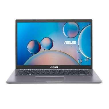 harga Asus A416JP-EK5122TS Notebook - Grey ( i5-1035G1 / 8GB / 1TB HDD+256GB SSD / MX330 / 14″FHD / Win10 / Office Home Student ) Blibli.com