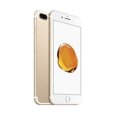 Apple iPhone 7 Plus 128 GB Smartphone - Gold [REFURBRISH]