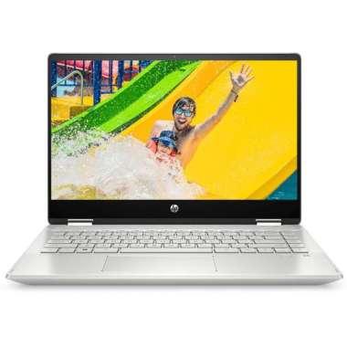 harga HP PAVILION X360 14-DY0063TU/I5-1135G7/8GB/512GB SSD/14