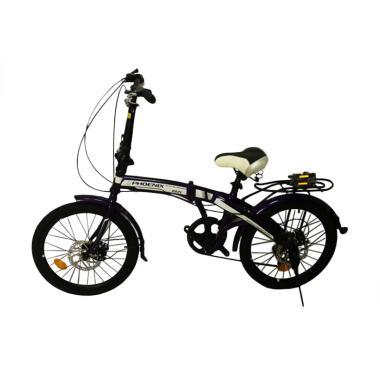 Phoenix Sepeda Lipat [20 Inch]