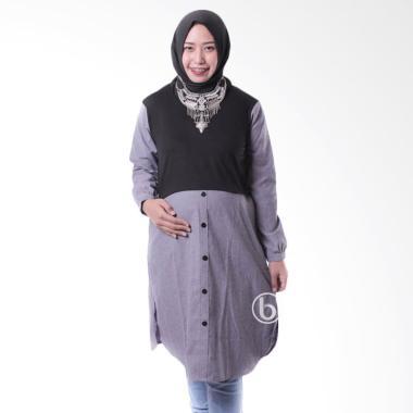 mama-hamil_mama-hamil-blj-409-h-tunik-malika-muslimah-baju-hamil-menyusui---abu_full05 Review Harga Dress Muslim Untuk Ibu Hamil Teranyar saat ini