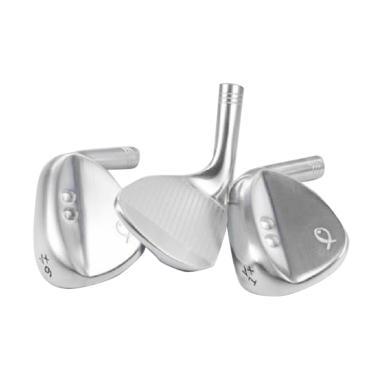 BFG 59 Lite Golf Wedge - Silver