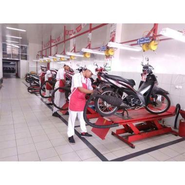 harga Honda - Paket Lengkap dan Jasa Servis Resmi untuk Spacy Blibli.com