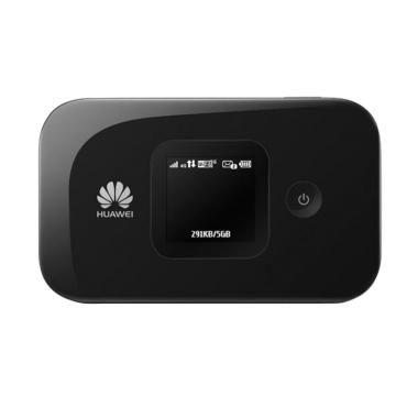 Huawei E5577 Modem MIFI 4G LTE - Hitam