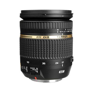 Tamron for Canon SP AF 17-50mm F/2. ... F jpckemang GARANSI RESMI