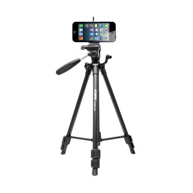 Attanta Kaiser 203 Video LightWeight Tripod Camera DSLR for Smartphone