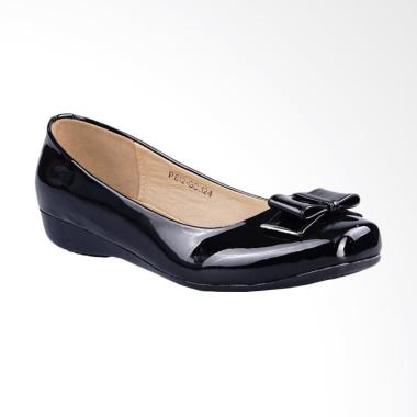 Ghirardelli Bernice Flats Shoes - Black