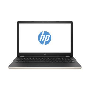 HP 15-bw071AX Notebook - Gold [A12- ... B/ Radeon™ 530/15,6 Inch]