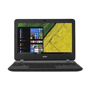 Acer ES1-132 Laptop - Black