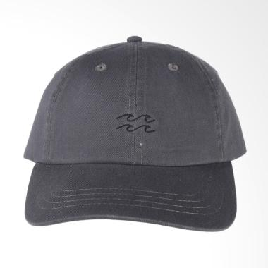 Billabong Stacked Cap - Asphalt 9671332A ASPALL