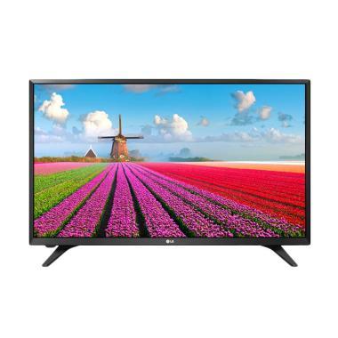 LG 32LJ500D Digital LED HD TV [32 Inch - Khusus Karawang]