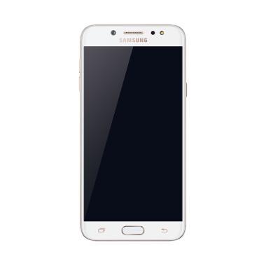 Samsung Galaxy J7 Plus Smartphone -  Gold [32GB/4GB/D]