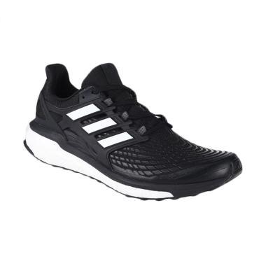 Adidas Men Running Energy Boost Shoes Sepatu Lari Pria CG3359
