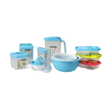 Arniss Kitchenware Set Peralatan Dapur