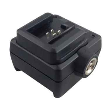 3rd Brand Hot Shoe Adapter (JSC-6)  ... ny Alpha Camera jpckemang