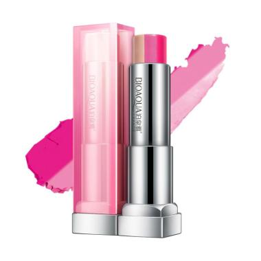 BIOAQUA Gradient Gradual 3 Colored Change Lipstick