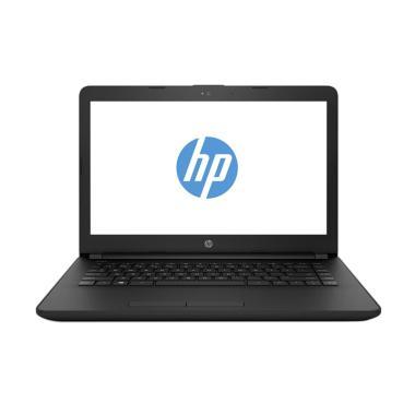 HP 14-BS 001 TU Notebook - Black [I ...  14 Inch/ VGA Intel/ DOS]
