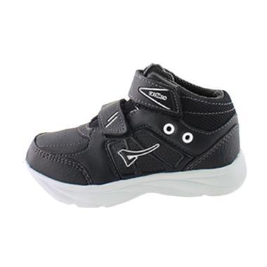 Ardiles Teen Erlita Infant Sepatu Anak Perempuan - Hitam Putih