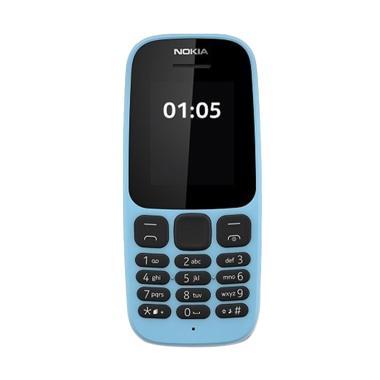 Nokia 105 2017 Neo Handphone