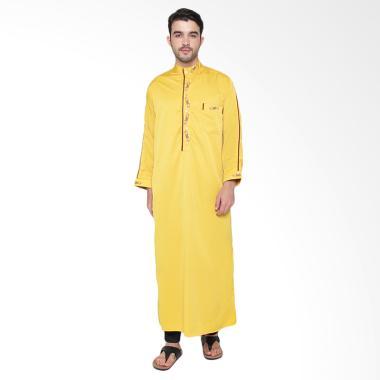 Arafah GP Alanzo Baju Koko - Yellow