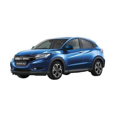 Honda HR-V 1.8 Prestige Mobil - Briliant Sporty Blue